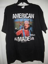 Swamp People NEW Black Graphic T-Shirt American Made Bruce Mitchell Size S & M