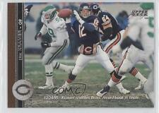 1996 Upper Deck #216 Erik Kramer Chicago Bears Football Card
