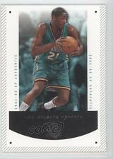 2002-03 SP Authentic #60 Jamaal Magloire New Orleans Hornets Basketball Card