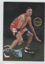 1994-95 Topps Stadium Club Super Skills Members Only #15 Scottie Pippen Card