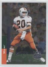 2012 Upper Deck 1993 SP Football Design #93SP-85 Bernie Kosar Miami Hurricanes