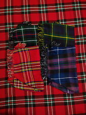 TC Great Highland Bagpipes Bag Cover Various Tartans/Scottish Bagpipe Bag cover
