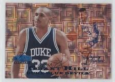 2012-13 Fleer Retro 1997-98 Flair Showcase Legacy Row 0 #97FL-4 Grant Hill Card