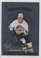 1997-98 Donruss Limited #122 Alexander Mogilny Vancouver Canucks Hockey Card