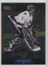 2007 Upper Deck Black Diamond #188 Roberto Luongo Vancouver Canucks Hockey Card