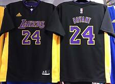 KOBE BRYANT LOS ANGELES LAKERS HOLLYWOOD NIGHTS 2015/16 NBA JERSEY YOUTH BOYS
