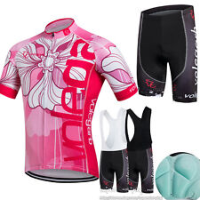 Men's Cycling Bike Wear Suit Bicycle Sports Clothing Jersey Shorts Short Sleeve