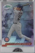 2010 eTopps #5 Tyler Colvin Chicago Cubs RC Rookie Baseball Card