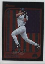 1997 Bowman International #222 Ellis Burks Colorado Rockies Baseball Card