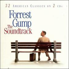 Forrest Gump Original Soundtrack [Remaster] by Original Soundtrack (CD,...
