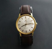VINTAGE OMEGA SEAMASTER 40 MICRONS & STEEL AUTOMATIC CAL.552 REF.165.002