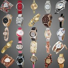 Women's Wrist Watches Casual Analog/Digital Quartz Watches |
