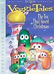 VeggieTales*The toy that saved Christmas*   DVD  NEW