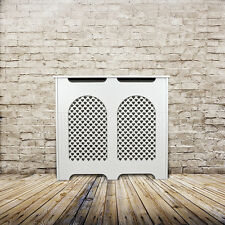 Gothic Radiator Cover/Cabinet - Made To Measure - Heart Grille