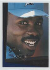 1993 Score Select Rookie & Traded #37T Chuck Carr Miami Marlins Baseball Card