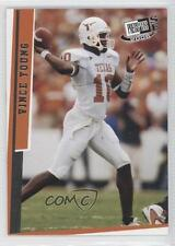 2006 Press Pass SE #39 Vince Young Texas Longhorns Rookie Football Card