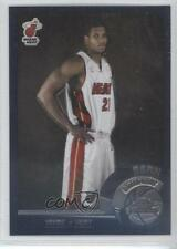 2002-03 Topps Chrome #119 Sean Lampley Miami Heat RC Rookie Basketball Card