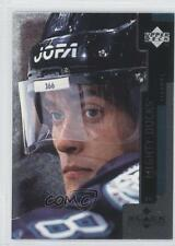 1997 Upper Deck Black Diamond 95 Teemu Selanne Anaheim Ducks (Mighty of Anaheim)
