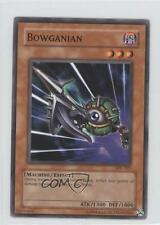 2004 Yu-Gi-Oh! Invasion of Chaos Booster Pack Base Unlimited #IOC-029 Bowganian