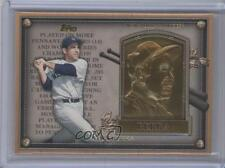 2012 Topps Update Series #HOF-YB Yogi Berra New York Yankees Baseball Card
