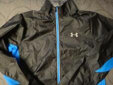 UNDER ARMOUR STORM1 INFRARED RUN PACKABLE JACKET SIZE S MEN NWT $109.99