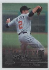 2011 Playoff Contenders Draft Tickets Crystal Collection #DT38 Sean Gilmartin