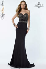 Alyce 1154 Evening Dress ~LOWEST PRICE GUARANTEED~ NEW Authentic Gown