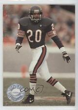 1991 Pro Set Platinum #161 Mark A Carrier Chicago Bears A. Football Card