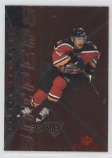 1998-99 Upper Deck MVP Snipers #S08 Pavel Bure Florida Panthers Hockey Card