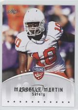 2012 Leaf Young Stars 59 Markelle Martin Tennessee Titans Oklahoma State Cowboys
