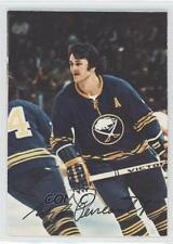 1977 O-Pee-Chee Glossy Insert Square Corners 14 Gilbert Perreault Buffalo Sabres