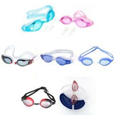 Anti-fog Anti-UV Swimming Goggles Glasses Comfort Swim Beach Pool Summer
