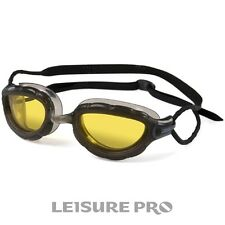 Zoggs Predator Large/X-Large Frame Swimming Goggles