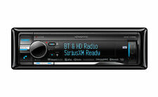 Kenwood eXcelon KDC-X998 Car CD Player Built-in Bluetooth HD Radio