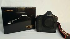 Canon EOS 1Ds Mark III 21.1 MP Digital SLR Camera - Black (Body Only)
