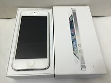 Apple iPhone 5 16GB Model A1429 With Box Verizon - Repair Or Parts Only __