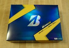 2 dozen new 2016 Bridgestone Tour B330 S golf balls