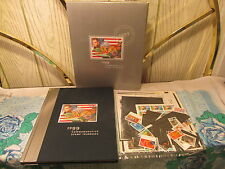 1999 Commemorative Stamp Yearbook  (unopened)