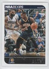 2014-15 NBA Hoops 237 Lavoy Allen Detroit Pistons Indiana Pacers Basketball Card