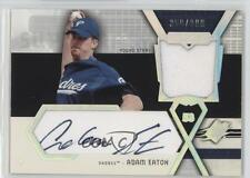 2004 SPx Swatch Supremacy Young Stars #SS-AE Adam Eaton San Diego Padres Auto