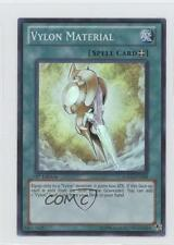 2011 Yu-Gi-Oh! Hidden Arsenal 5: Steelswam Invasion #HA05-EN028 Vylon Material