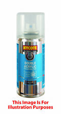 10x Ford Light Sapphire Blue (Metallic) 150ml Spray Paint XDFD248 Hycote New