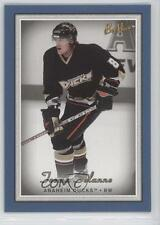2006 Upper Deck Bee Hive Blue 98 Teemu Selanne Anaheim Ducks (Mighty of Anaheim)