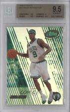 2006-07 eTopps #16 Rajon Rondo BGS 9.5 Boston Celtics Rookie Basketball Card