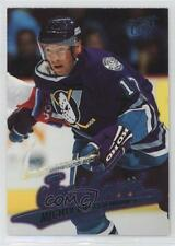 1996-97 Fleer Ultra #3 Jari Kurri Anaheim Ducks (Mighty of Anaheim) Hockey Card