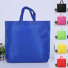 New Shopping Bag wholesale Colorful Storage Grocery Reusable Shopper Pouch Tote