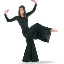 Body Wrappers Adult Praisewear Liturgical Palazzo Pants (565)