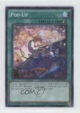 2014 Yu-Gi-Oh! Duelist Alliance Booster Pack Base 1st Edition #DUEA-EN067 Pop-Up