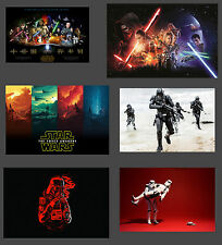STAR WARS, DETH TROOPERS, MOUSE, RED ART CANVAS PRINTS, POSTERS, SELF ADHESIVE
