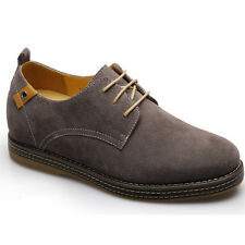 Height Increasing Shoes 2.17'' Taller Elevator Shoes Height Increase CHAMARIPA
